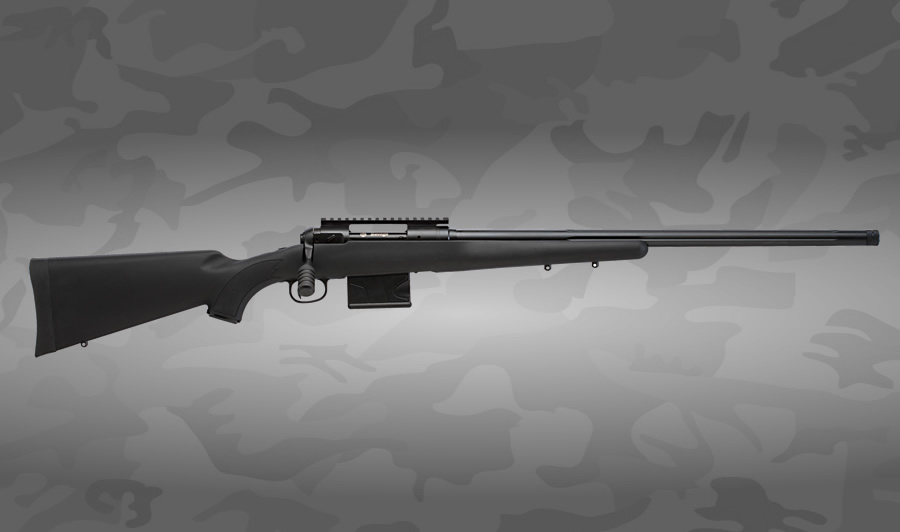 Savage 10 FCP -SR