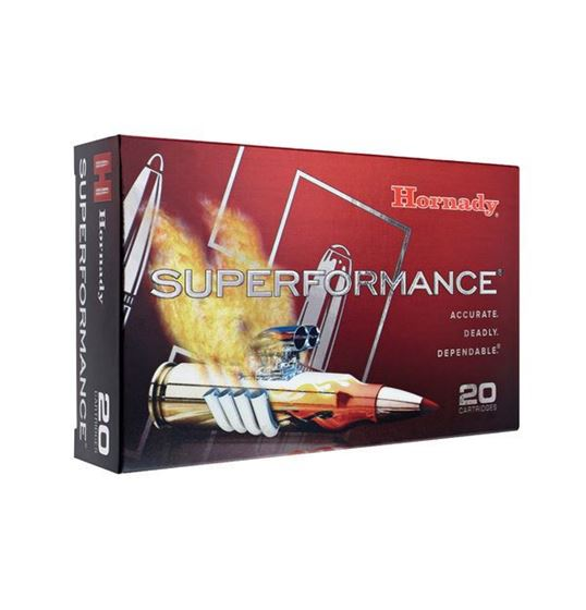 6.5x55 140 gr SST® Superformance