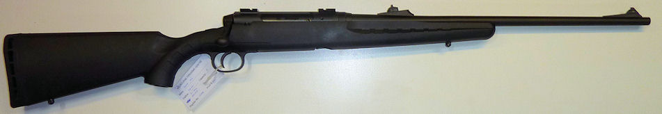 Savage Axis 12 (cu catare si inaltator)
