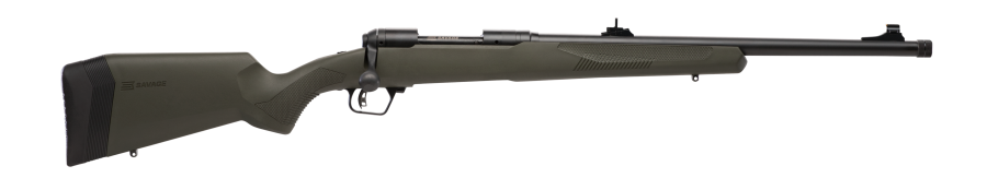 Savage 111 Hog Hunter model 2018