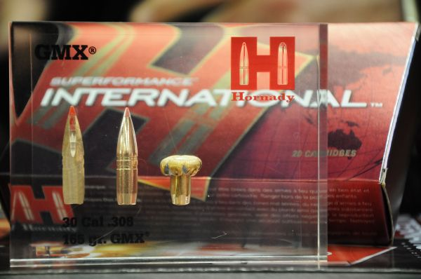 HORNADY 82198 SUPERFORMANCE AMMO .300 WIN MAG 180GR InterBond SPF